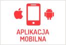 Aplikacja mobilna iOS / Android