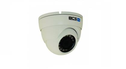 BCS-DMIP1300AIR kamera kopułowa IP, 3.0 Mpix, 3.6mm