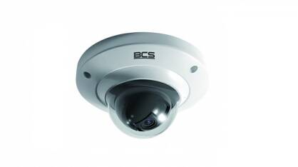 BCS-DMIP1200AM kamera sieciowa IP 2.0 Mpx, FULL HD, 3.6mm
