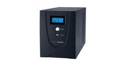 Cyber Power UPS Value1200EILCD 720W (IEC C13)