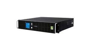 Cyber Power UPS PR1500ELCDRT2U 1000W Rack/Tower 2U (IEC C13)