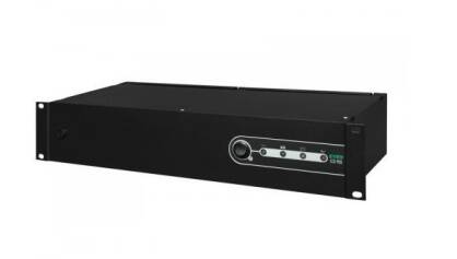 UPS Ever Eco Pro 1000 CDS Rack 19'' 2U