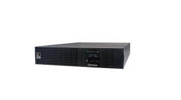 Cyber Power UPS OL3000ERTXL2U 2700W Rack/Tower 2U (IEC C13/C19)
