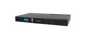 Cyber Power UPS OR600ELCDRM1U 360W Rack 1U (IEC C13)